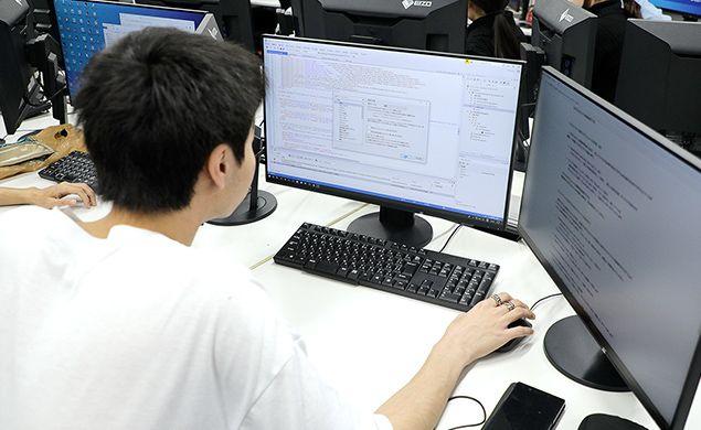【お仕事紹介】 #プログラマー#IT