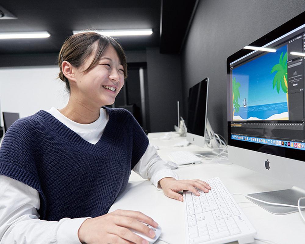 【お仕事紹介】#WEBコンテンツプランナー #デザイン #IT